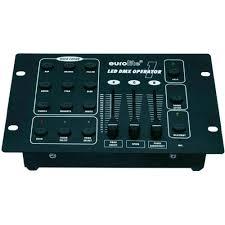 DMX-контроллер EUROLITE DMX Operator