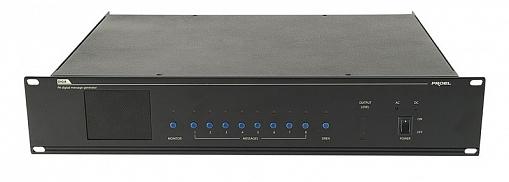 Рэковый цифровой модуль PROEL DIGI8